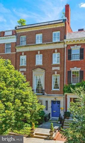 2132 R Street NW, WASHINGTON, DC 20008 (#DCDC505446) :: Bic DeCaro & Associates