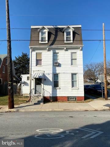 1065 E King Street, YORK, PA 17403 (#PAYK152138) :: The Jim Powers Team