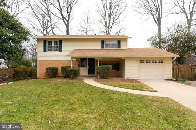 8712 Clydesdale Road, SPRINGFIELD, VA 22151 (#VAFX1178022) :: Pearson Smith Realty