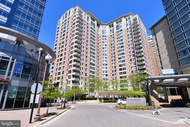 851 N Glebe Road #309, ARLINGTON, VA 22203 (#VAAR175560) :: Colgan Real Estate
