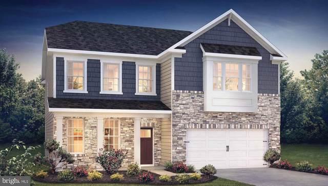 03 Westmont Drive, MEDFORD, NJ 08055 (#NJBL390454) :: Bob Lucido Team of Keller Williams Integrity
