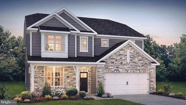91 Westmont Drive, MEDFORD, NJ 08055 (#NJBL390458) :: Holloway Real Estate Group