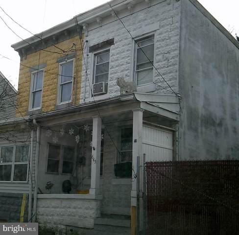 645 Franklin Street, TRENTON, NJ 08611 (#NJME307182) :: Bowers Realty Group