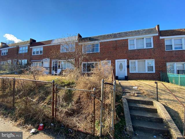 3022 Janice Avenue, BALTIMORE, MD 21230 (#MDBA538176) :: Bic DeCaro & Associates