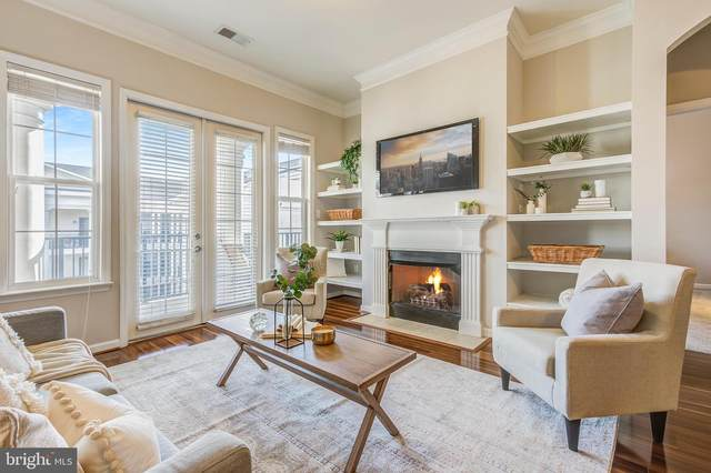 23 Arch Place #475, GAITHERSBURG, MD 20878 (#MDMC742548) :: Bruce & Tanya and Associates