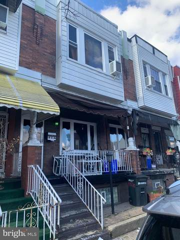 3026 N 25TH Street, PHILADELPHIA, PA 19132 (#PAPH982596) :: Bob Lucido Team of Keller Williams Integrity