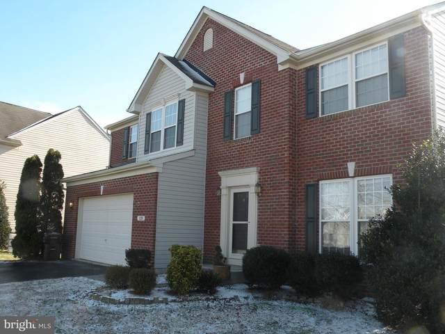139 Paddock Drive, FRUITLAND, MD 21826 (MLS #MDWC111400) :: Maryland Shore Living | Benson & Mangold Real Estate