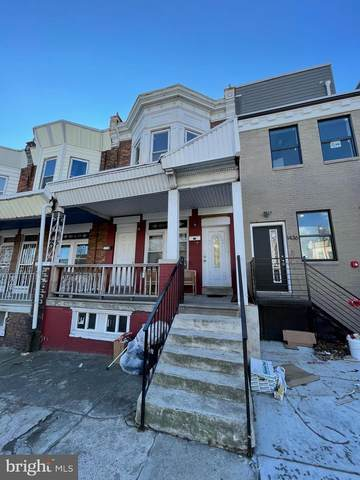1438 S 52ND Street, PHILADELPHIA, PA 19143 (#PAPH982598) :: Bowers Realty Group