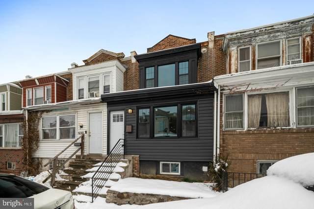 5231 Beaumont Avenue, PHILADELPHIA, PA 19143 (#PAPH982604) :: The Matt Lenza Real Estate Team