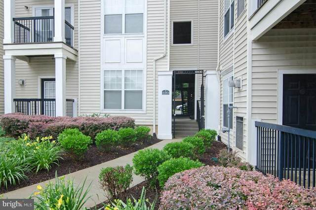 11353 Aristotle Drive 8-107, FAIRFAX, VA 22030 (#VAFX1178052) :: Bic DeCaro & Associates