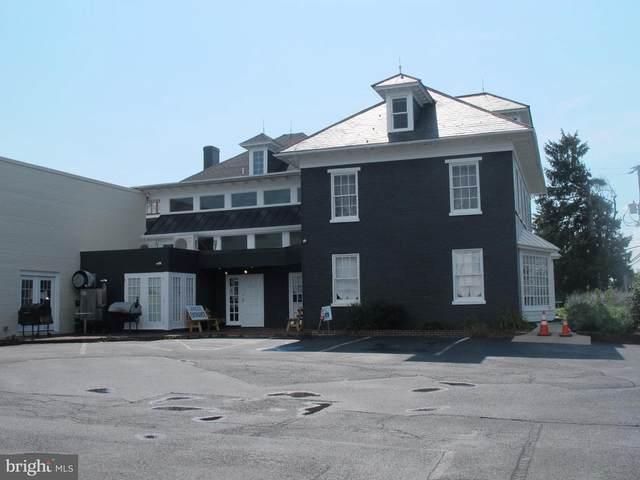4 Keystone Court #34, LEOLA, PA 17540 (#PALA176610) :: The Joy Daniels Real Estate Group