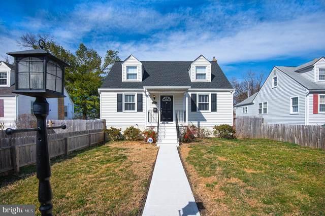 6 Evans Avenue, LUTHERVILLE TIMONIUM, MD 21093 (#MDBC518540) :: Colgan Real Estate
