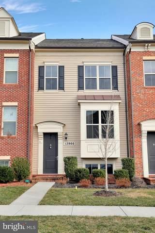 13966 Estuary Drive, CLARKSBURG, MD 20871 (#MDMC742556) :: Murray & Co. Real Estate