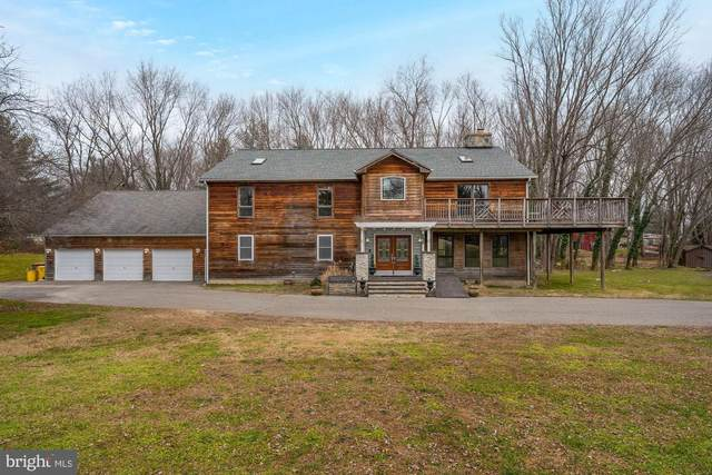 6823 Old Solomons Island Road, FRIENDSHIP, MD 20758 (#MDAA457852) :: Pearson Smith Realty