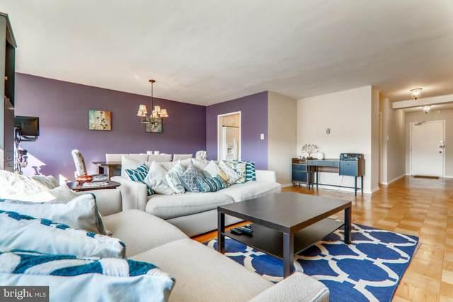 3001 Veazey Terrace NW #1303, WASHINGTON, DC 20008 (#DCDC505514) :: Arlington Realty, Inc.
