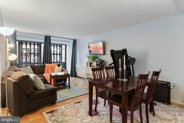 1311 Delaware Avenue SW S134, WASHINGTON, DC 20024 (#DCDC505516) :: Jacobs & Co. Real Estate