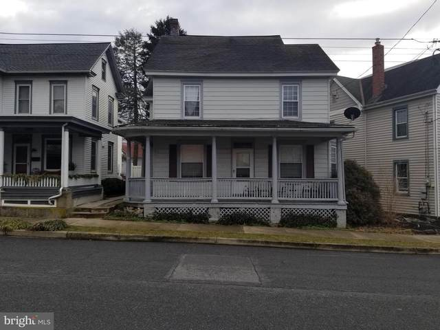 111 N Cedar Street, LITITZ, PA 17543 (#PALA176618) :: The Craig Hartranft Team, Berkshire Hathaway Homesale Realty