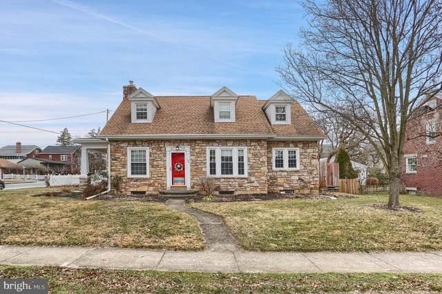 132 Spruce Street, MIDDLETOWN, PA 17057 (#PADA129700) :: Linda Dale Real Estate Experts