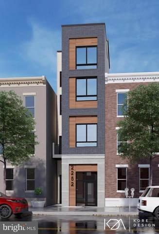 2252 N Front Street, PHILADELPHIA, PA 19133 (#PAPH982648) :: Pearson Smith Realty