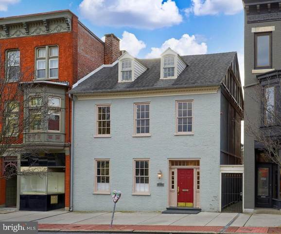 350 W Market Street B, YORK, PA 17401 (#PAYK152154) :: Revol Real Estate