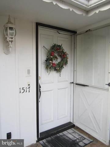 1517 N Main Street, WILLIAMSTOWN, NJ 08094 (#NJGL270574) :: Linda Dale Real Estate Experts