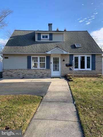 498 Melvin Avenue, MORRISVILLE, PA 19067 (#PABU519662) :: Linda Dale Real Estate Experts