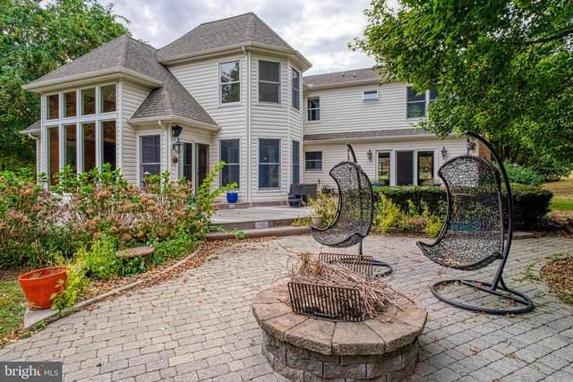 7915 Radcliffe Road, CHESTERTOWN, MD 21620 (#MDKE117592) :: The Matt Lenza Real Estate Team
