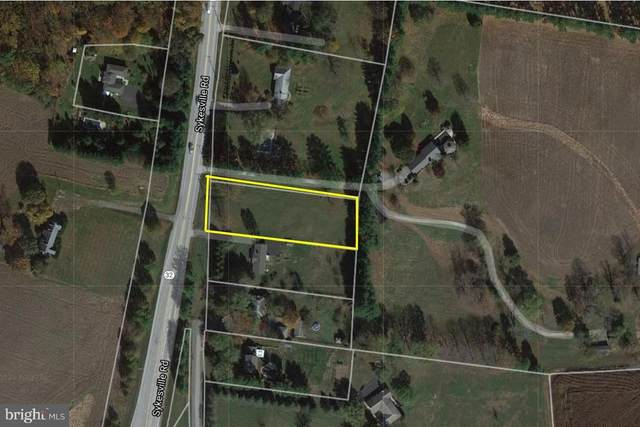 Lot 3 Sykesville Road, SYKESVILLE, MD 21784 (#MDHW289982) :: Corner House Realty