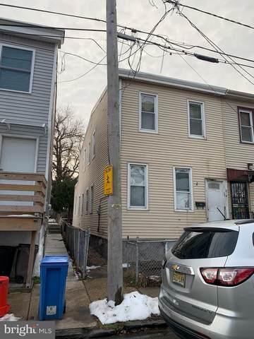 218 Linden Street, GLOUCESTER CITY, NJ 08030 (#NJCD412212) :: Keller Williams Real Estate