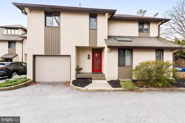 221 W Wayne Avenue A4, WAYNE, PA 19087 (#PADE538586) :: Colgan Real Estate