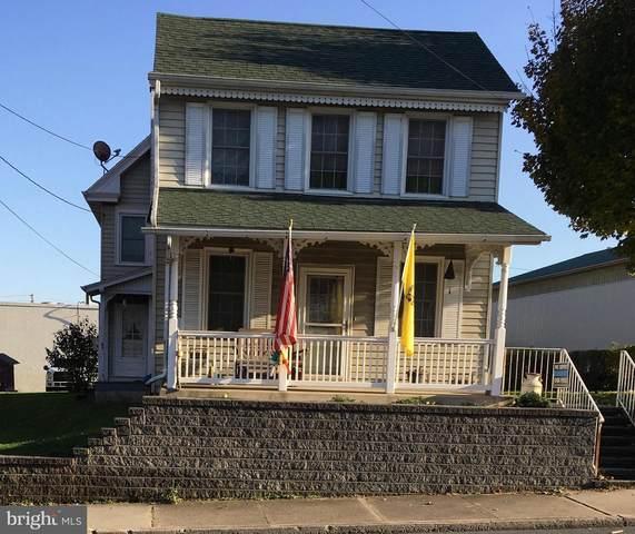 147 Manheim Street, MOUNT JOY, PA 17552 (#PALA176634) :: The Craig Hartranft Team, Berkshire Hathaway Homesale Realty