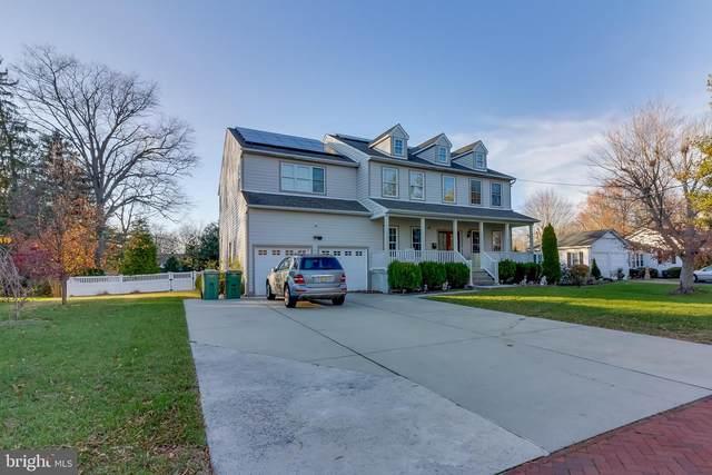 24 Cooper Avenue, MARLTON, NJ 08053 (#NJBL390484) :: Linda Dale Real Estate Experts