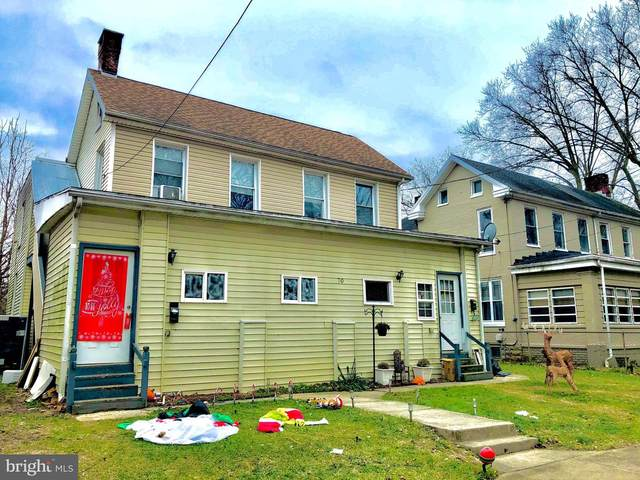 70 Fourth Street N, CHAMBERSBURG, PA 17201 (#PAFL177738) :: Realty ONE Group Unlimited