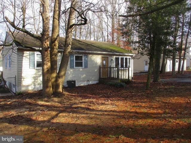 895 Court House Point Road, CHESAPEAKE CITY, MD 21915 (#MDCC173112) :: Corner House Realty