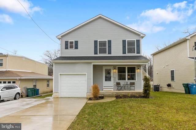 402 Princess Avenue, CROYDON, PA 19021 (#PABU519668) :: Linda Dale Real Estate Experts