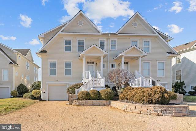 570 Riverside Drive, MORATTICO, VA 22523 (#VALV100818) :: SURE Sales Group