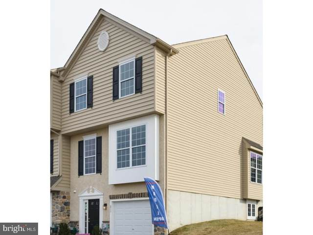 Cheshire Lukens Mill Drive, COATESVILLE, PA 19320 (#PACT528406) :: Jim Bass Group of Real Estate Teams, LLC