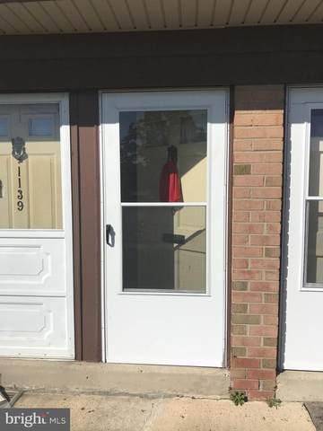 1140 Kaye Court, BURLINGTON, NJ 08016 (#NJBL390492) :: Rowack Real Estate Team