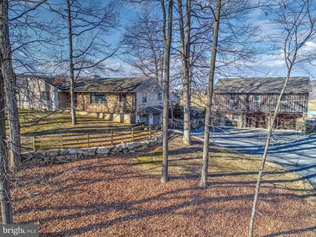 122 E Conestoga Road, ELVERSON, PA 19520 (#PACT528408) :: Linda Dale Real Estate Experts
