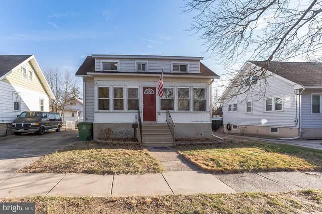 28 Pear Street, PALMYRA, NJ 08065 (#NJBL390496) :: Tessier Real Estate