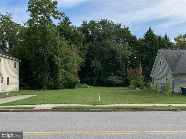 66 Washington Street, DOVER, DE 19901 (#DEKT246070) :: CoastLine Realty