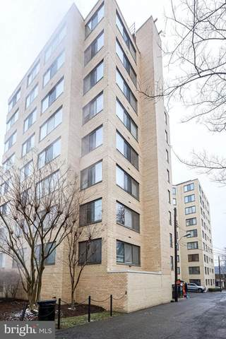 4740 Connecticut Avenue NW #602, WASHINGTON, DC 20008 (#DCDC505572) :: Dart Homes