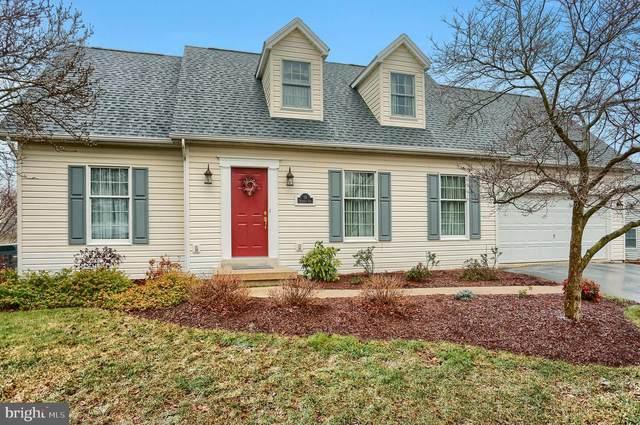 19 Wetherburn Road, ENOLA, PA 17025 (#PACB131650) :: The Craig Hartranft Team, Berkshire Hathaway Homesale Realty
