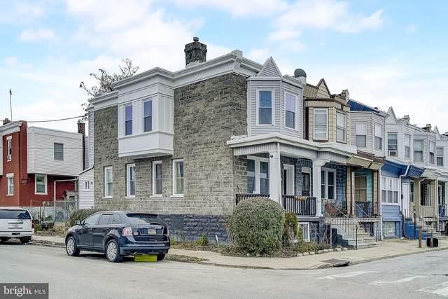 5900 Osage Avenue, PHILADELPHIA, PA 19143 (#PAPH982756) :: The Dailey Group