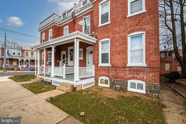 233 W 30TH Street, WILMINGTON, DE 19802 (#DENC520160) :: Jason Freeby Group at Keller Williams Real Estate