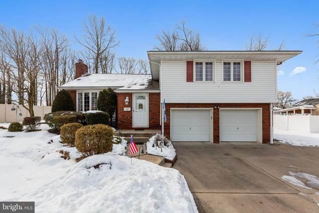 320 Beech Avenue, WOODBURY HEIGHTS, NJ 08097 (#NJGL270606) :: John Lesniewski | RE/MAX United Real Estate