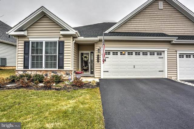 615 Allegiance Drive, LITITZ, PA 17543 (#PALA176656) :: The Joy Daniels Real Estate Group