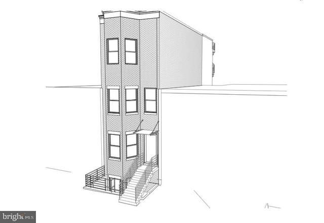 1034 5TH Street NE, WASHINGTON, DC 20002 (#DCDC505618) :: Arlington Realty, Inc.
