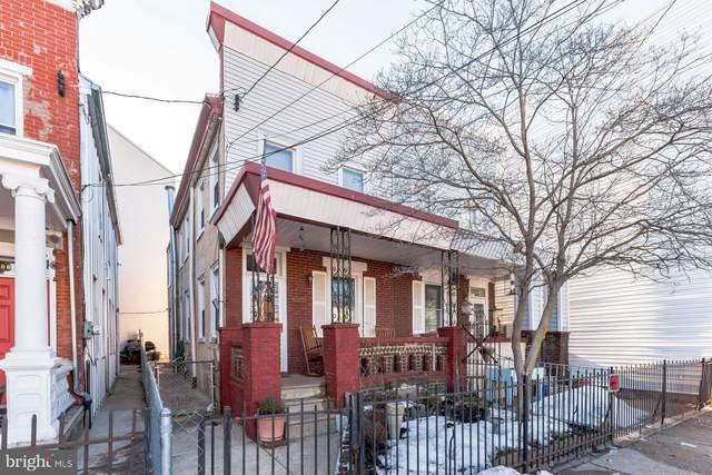 2154 E York Street, PHILADELPHIA, PA 19125 (#PAPH982798) :: Revol Real Estate