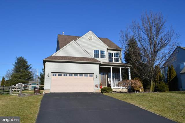 522 Northridge Road, COLLEGEVILLE, PA 19426 (#PAMC681508) :: RE/MAX Advantage Realty